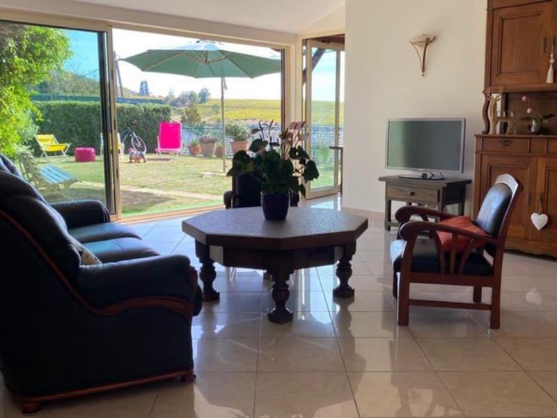 Vente maison / villa Beaujeu 368000€ - Photo 5