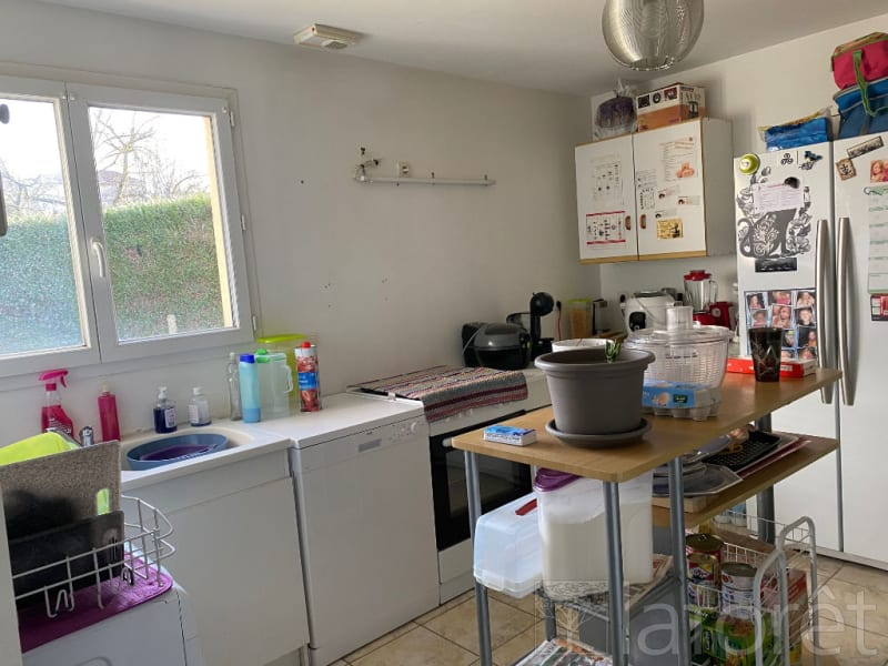 Sale house / villa Bourgoin jallieu 179900€ - Picture 2
