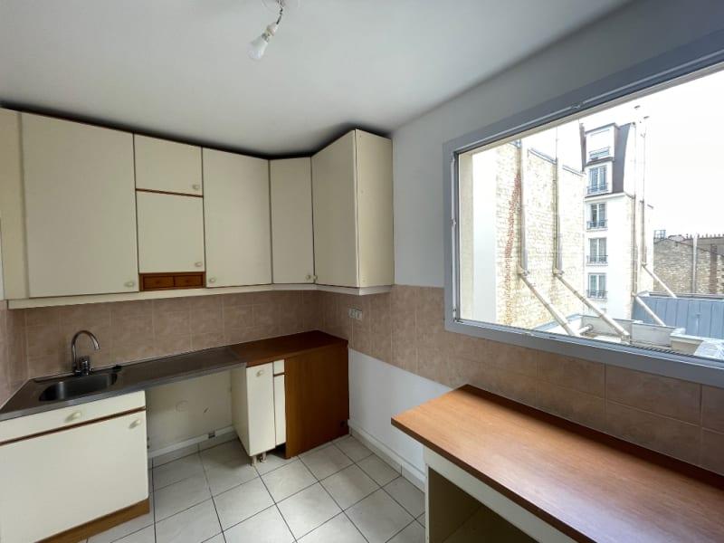 Rental apartment Boulogne billancourt 1727€ CC - Picture 5