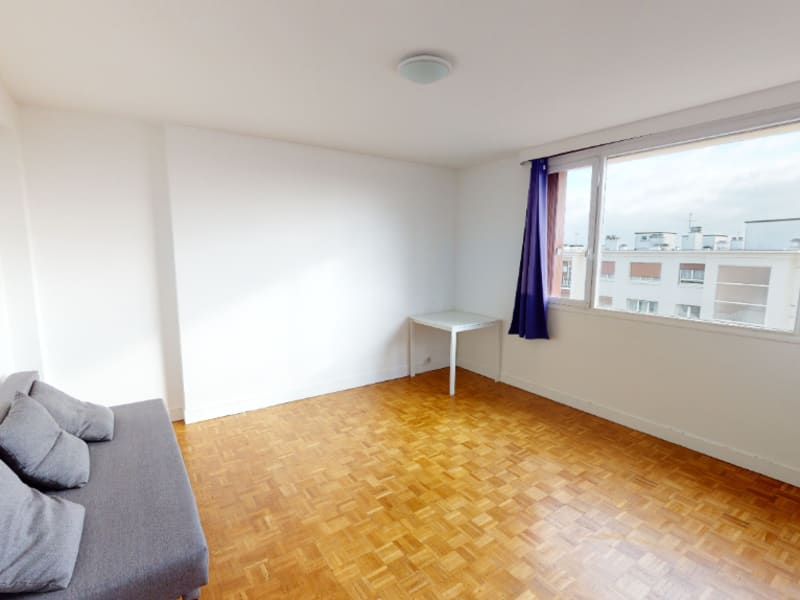 Location appartement Suresnes 850€ CC - Photo 1