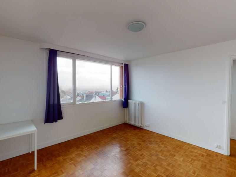 Rental apartment Suresnes 850€ CC - Picture 3
