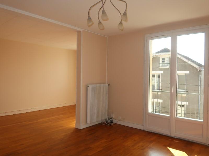 Appartement  4 pièce(s) 69.51 m2