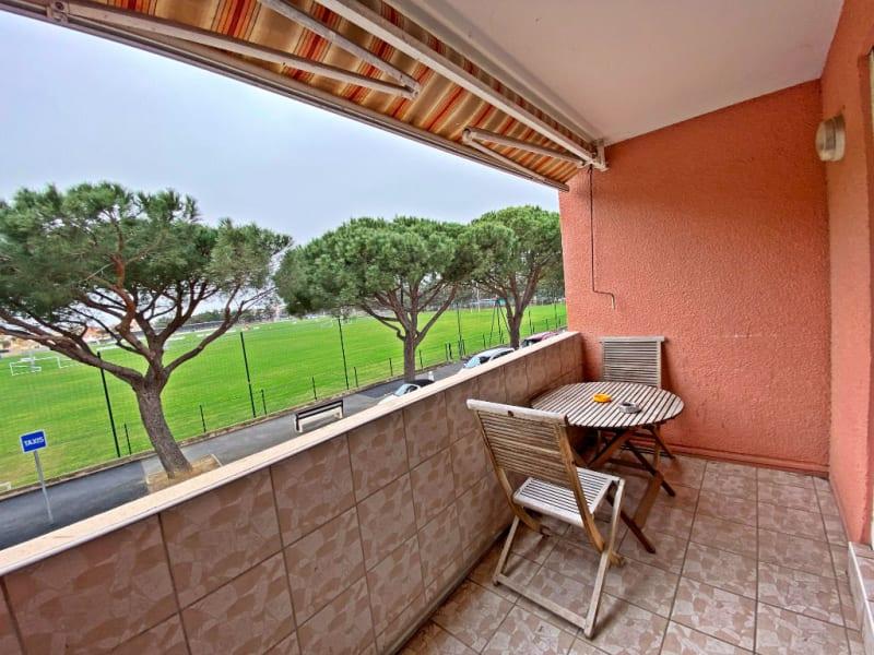 Sale apartment Valras plage 182000€ - Picture 1