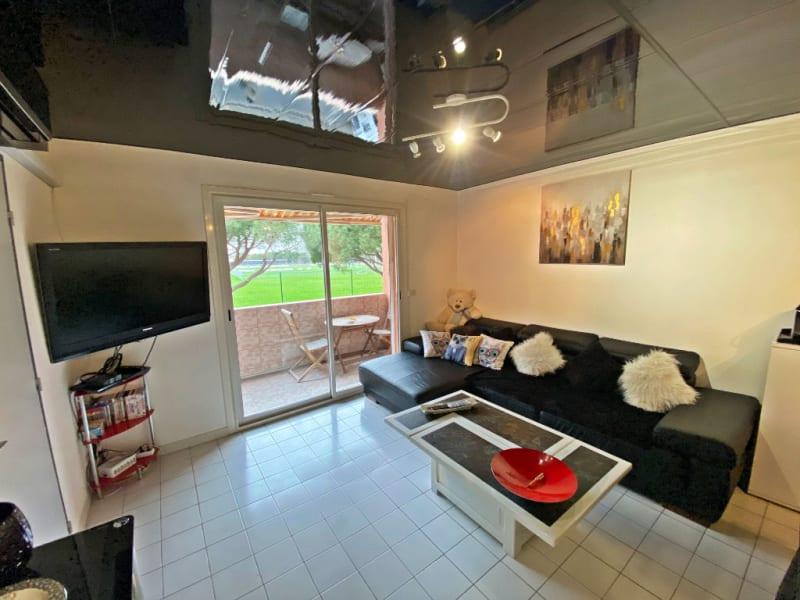 Sale apartment Valras plage 182000€ - Picture 2