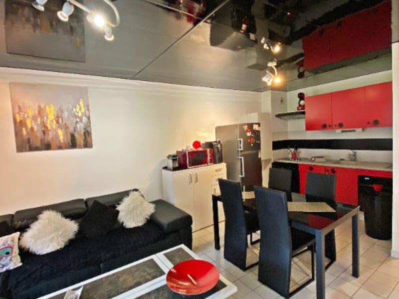 Sale apartment Valras plage 182000€ - Picture 3