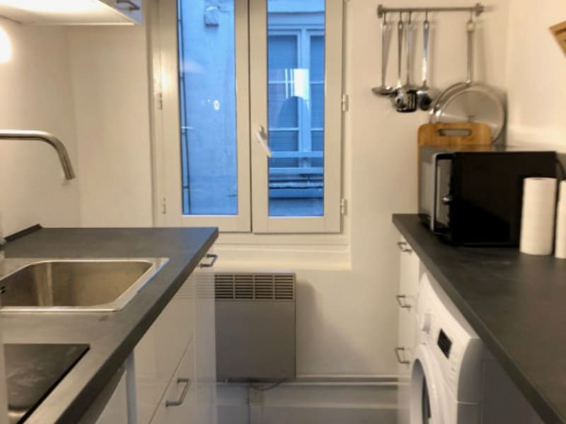 Rental apartment Rouen 650€ CC - Picture 2