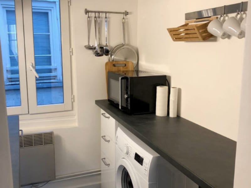 Rental apartment Rouen 650€ CC - Picture 4