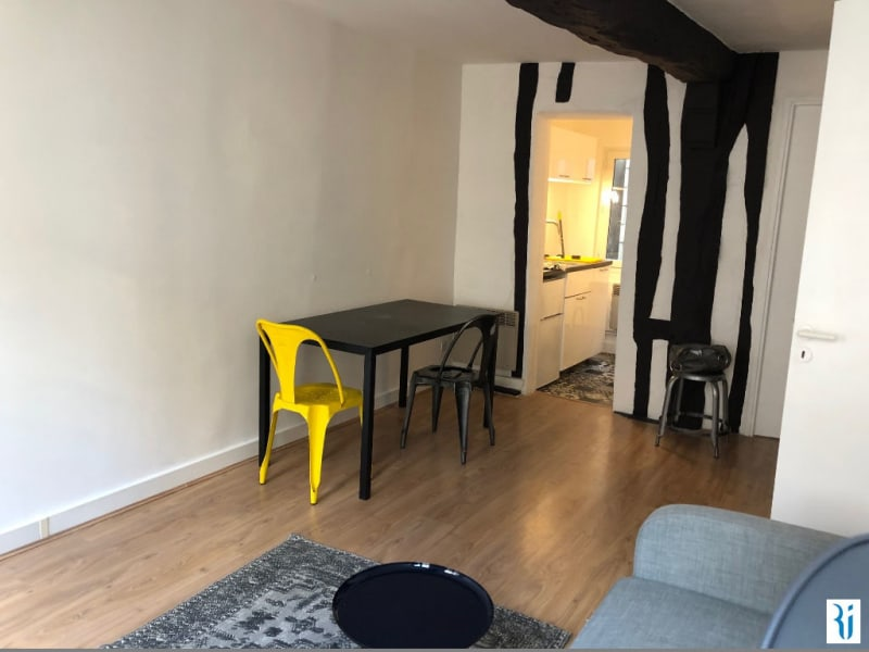 Rental apartment Rouen 650€ CC - Picture 7