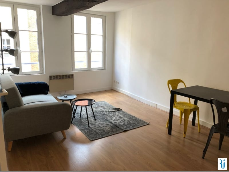 Rental apartment Rouen 650€ CC - Picture 8