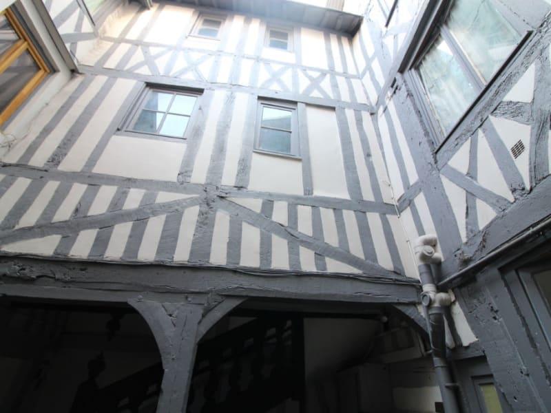 Verkauf wohnung Rouen 147000€ - Fotografie 3