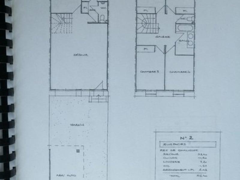 Vente immeuble Belleville 2280000€ - Photo 2