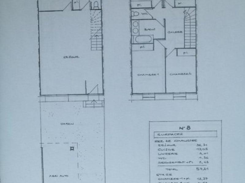 Vente immeuble Belleville 2280000€ - Photo 3