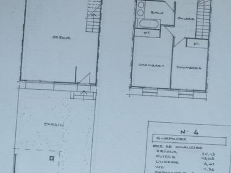 Vente immeuble Belleville 2280000€ - Photo 6