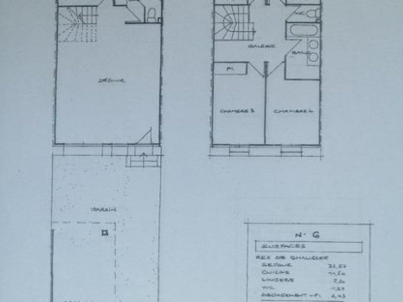 Vente immeuble Belleville 2280000€ - Photo 8