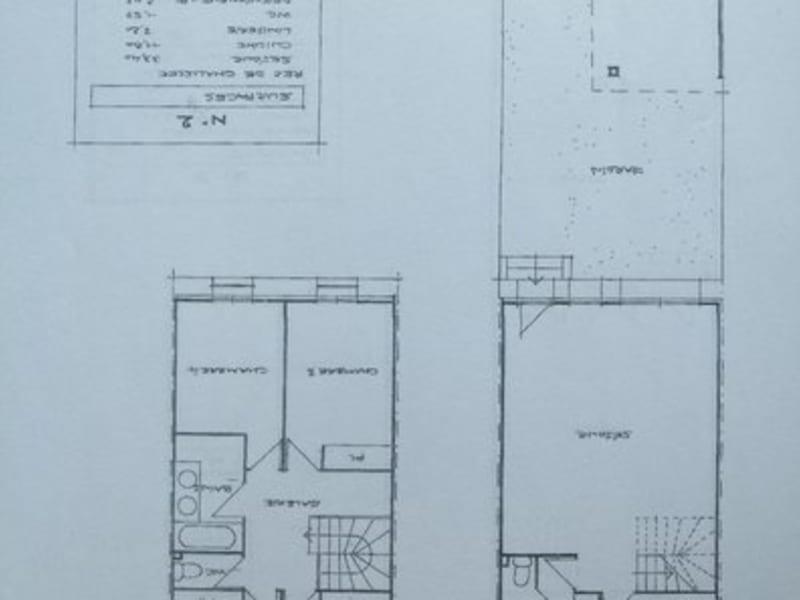 Vente immeuble Belleville 2280000€ - Photo 9