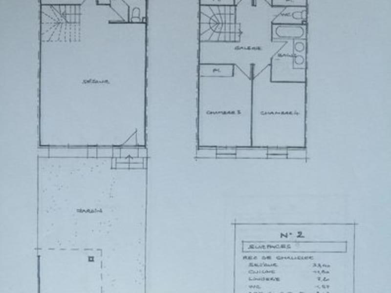 Vente immeuble Belleville 2280000€ - Photo 10