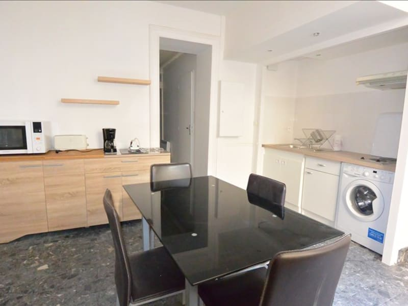Location appartement Bordeaux 591€ CC - Photo 1