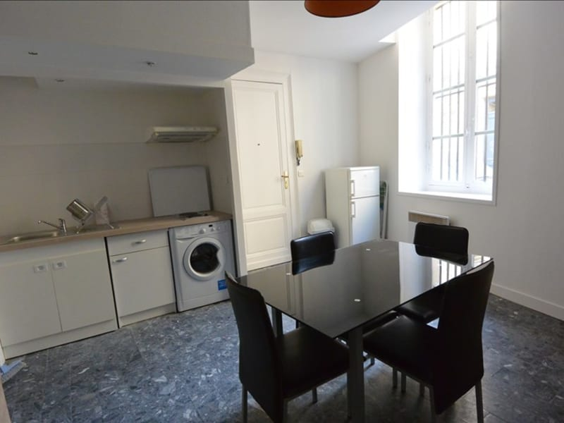 Location appartement Bordeaux 591€ CC - Photo 3
