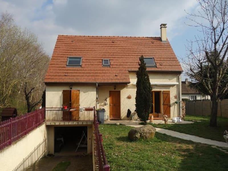 Vendita casa Ballainvilliers 504000€ - Fotografia 1