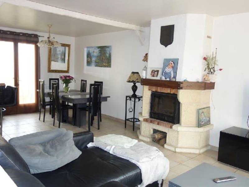 Vendita casa Ballainvilliers 504000€ - Fotografia 3