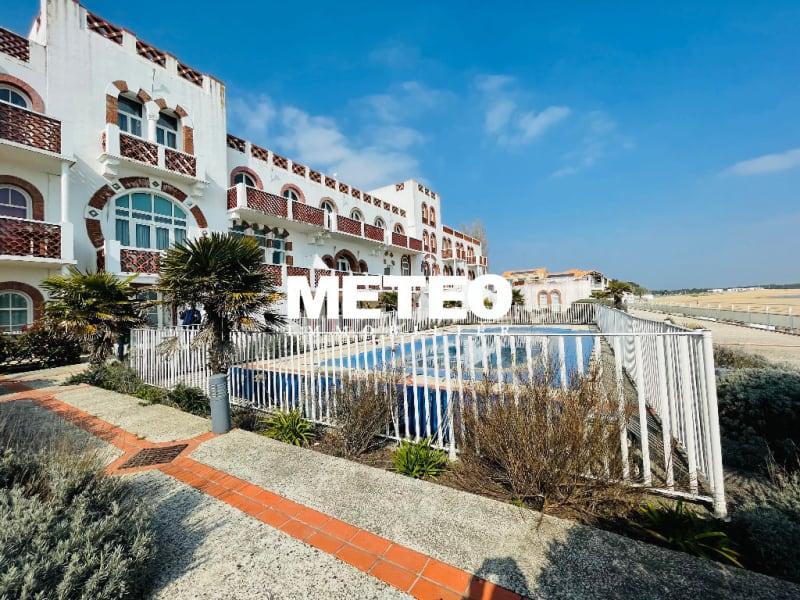 Sale apartment La tranche sur mer 150700€ - Picture 2