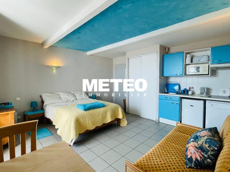 Sale apartment La tranche sur mer 150700€ - Picture 4