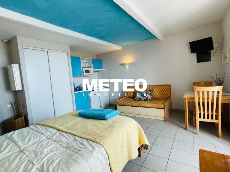 Sale apartment La tranche sur mer 150700€ - Picture 5