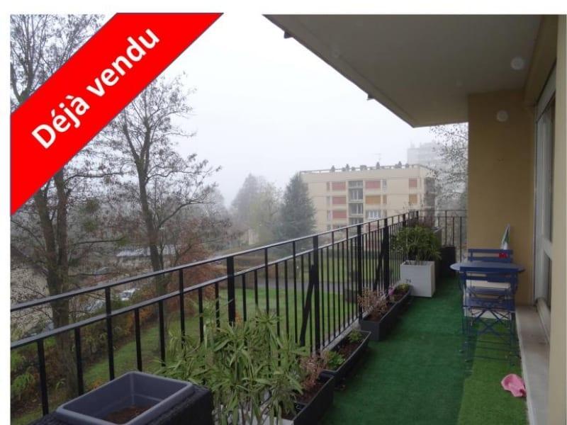 Vente appartement Sedan 68000€ - Photo 1