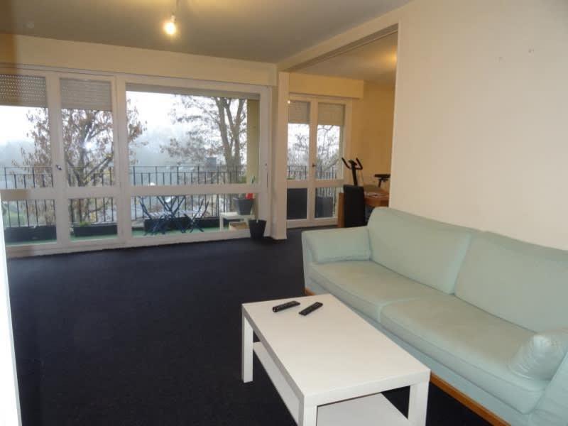Vente appartement Sedan 68000€ - Photo 3