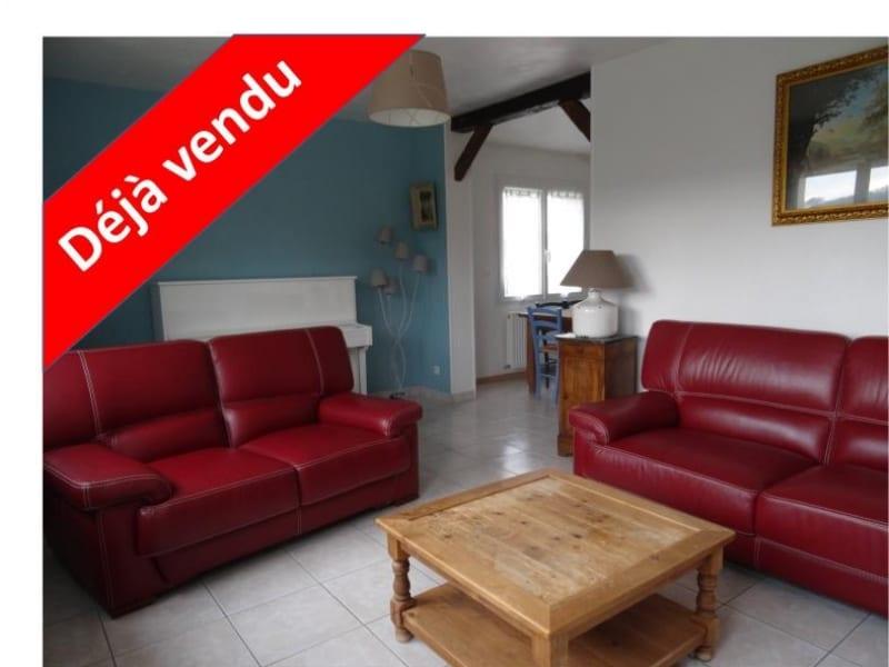 Vente maison / villa Sedan 156500€ - Photo 1