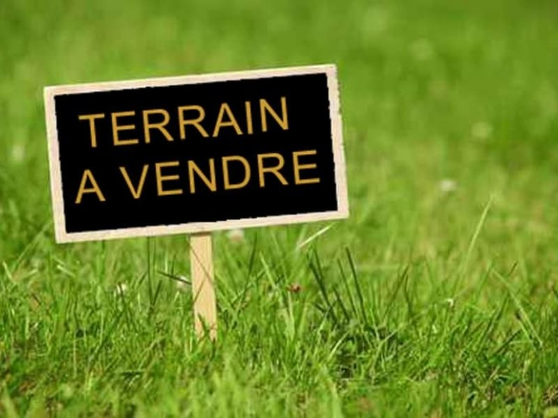 Vente terrain Donchery 39000€ - Photo 1