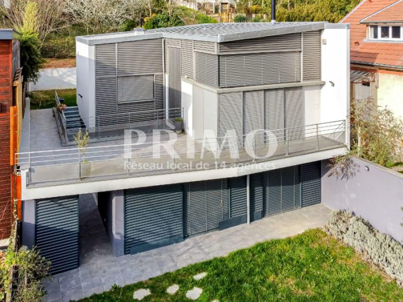 Vente maison / villa Fontenay aux roses 1250000€ - Photo 1