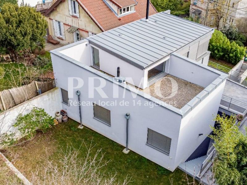 Vente maison / villa Fontenay aux roses 1250000€ - Photo 2