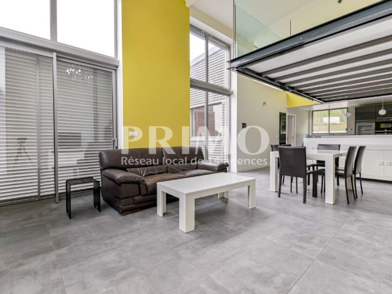 Vente maison / villa Fontenay aux roses 1250000€ - Photo 6