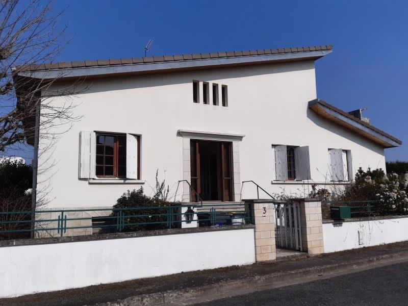 Vente maison / villa Poitiers 275000€ - Photo 2
