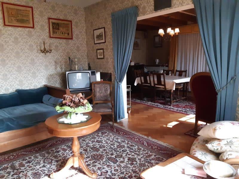 Vente maison / villa Poitiers 275000€ - Photo 4