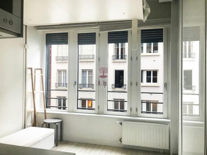 Affitto appartamento Paris 11ème 950€ CC - Fotografia 3