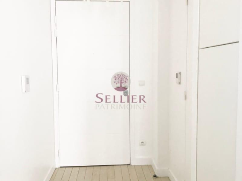 Affitto appartamento Paris 11ème 950€ CC - Fotografia 5