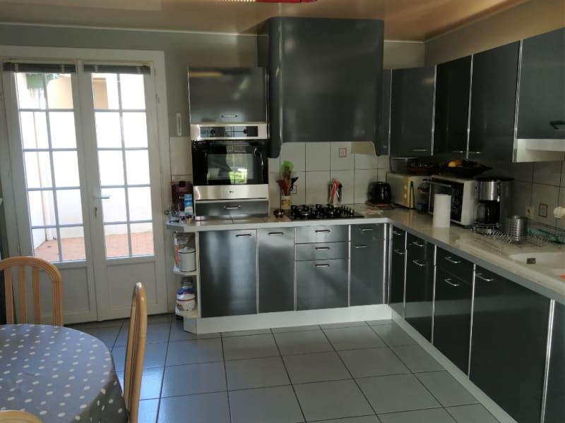 Vente maison / villa Magne 219900€ - Photo 2
