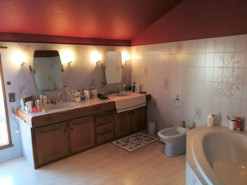 Vente maison / villa Magne 219900€ - Photo 8