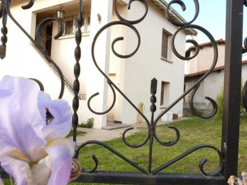 Vente maison / villa Chanas 133000€ - Photo 2