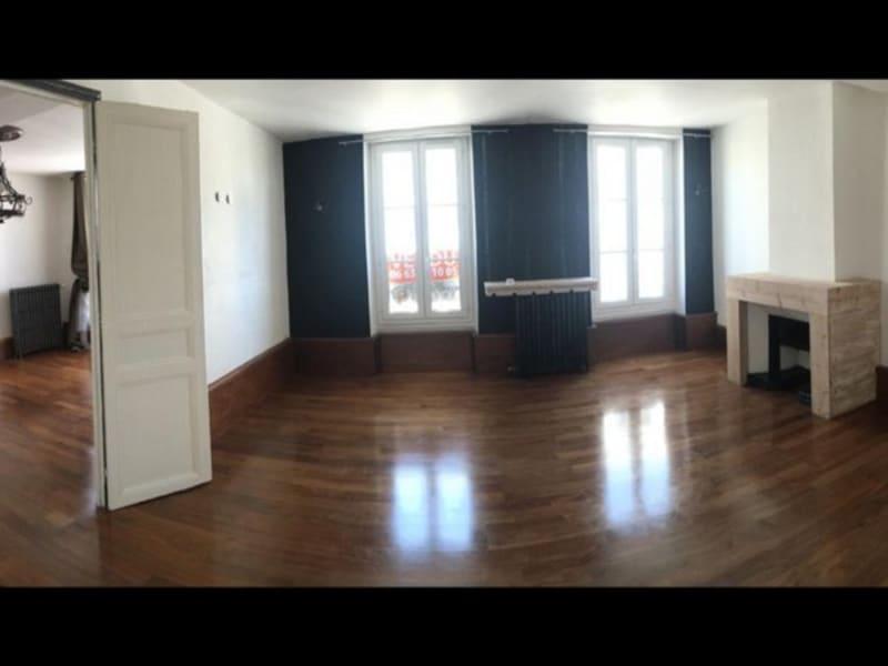 Vente appartement Romans-sur-isère 149000€ - Photo 1