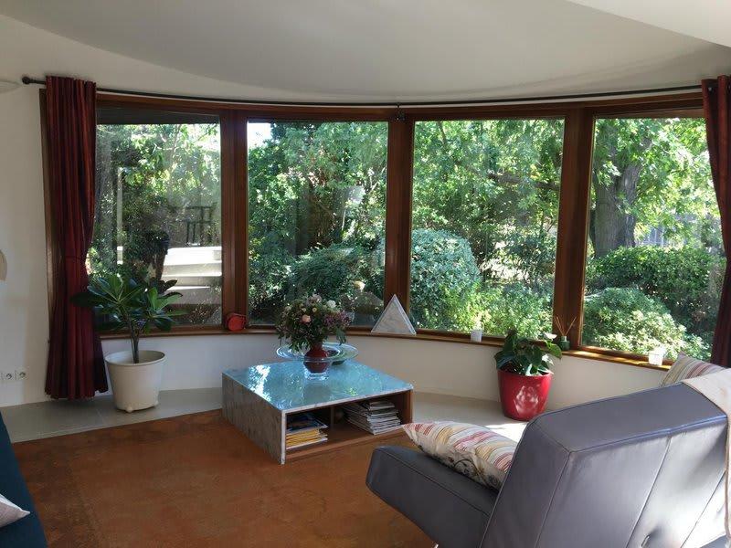 Sale house / villa Roussillon 588000€ - Picture 5