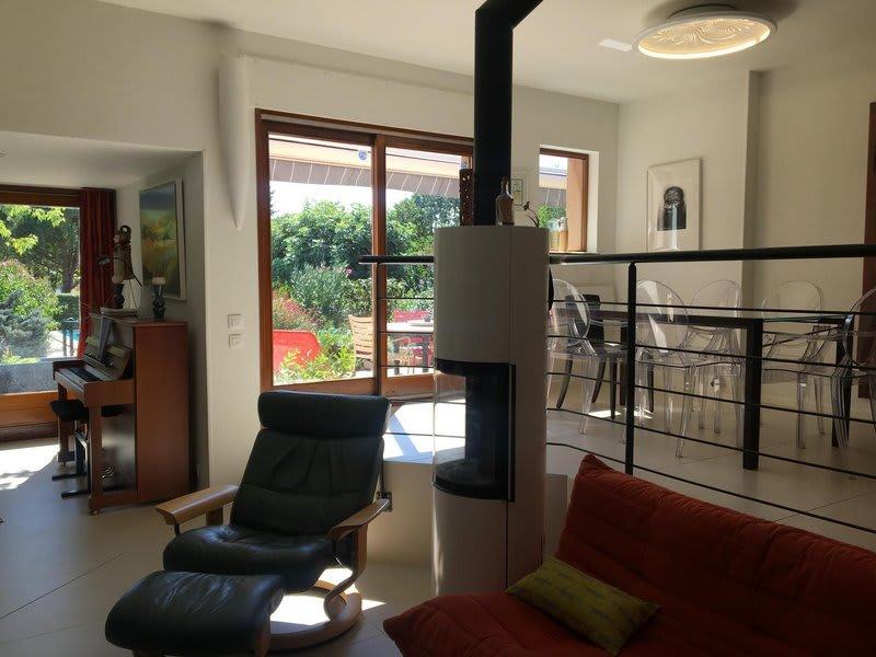 Sale house / villa Roussillon 588000€ - Picture 8