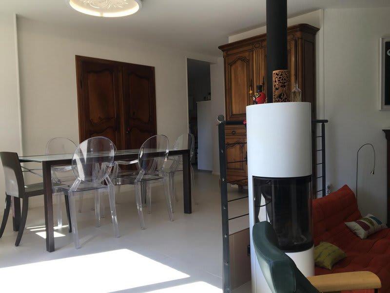 Sale house / villa Roussillon 588000€ - Picture 9
