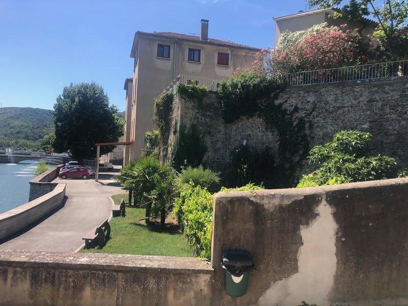 Sale house / villa Saint-vallier 219000€ - Picture 4
