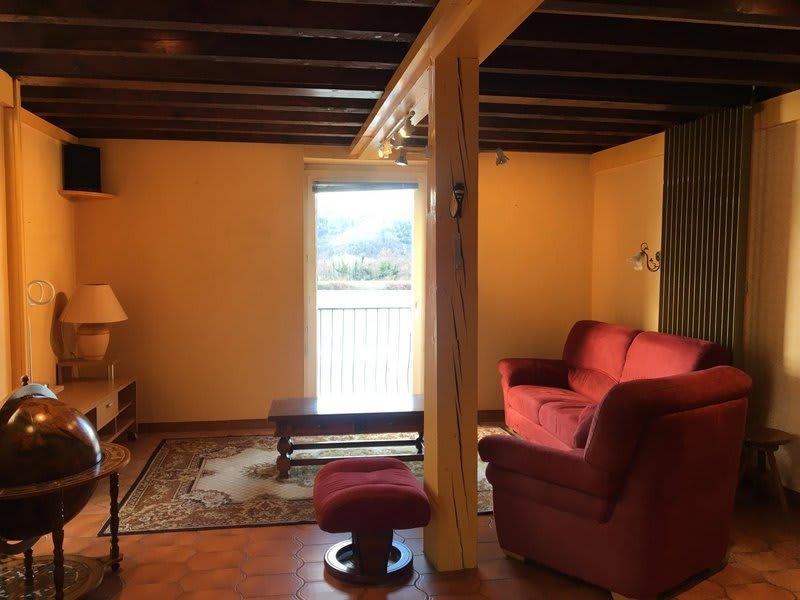 Vente maison / villa Saint-vallier 190000€ - Photo 4