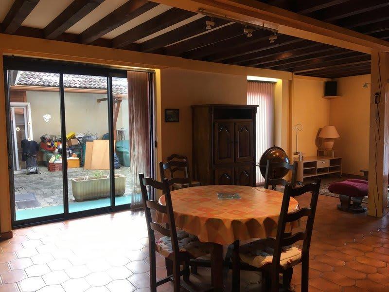 Vente maison / villa Saint-vallier 190000€ - Photo 5