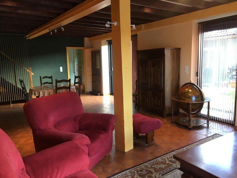 Vente maison / villa Saint-vallier 190000€ - Photo 6