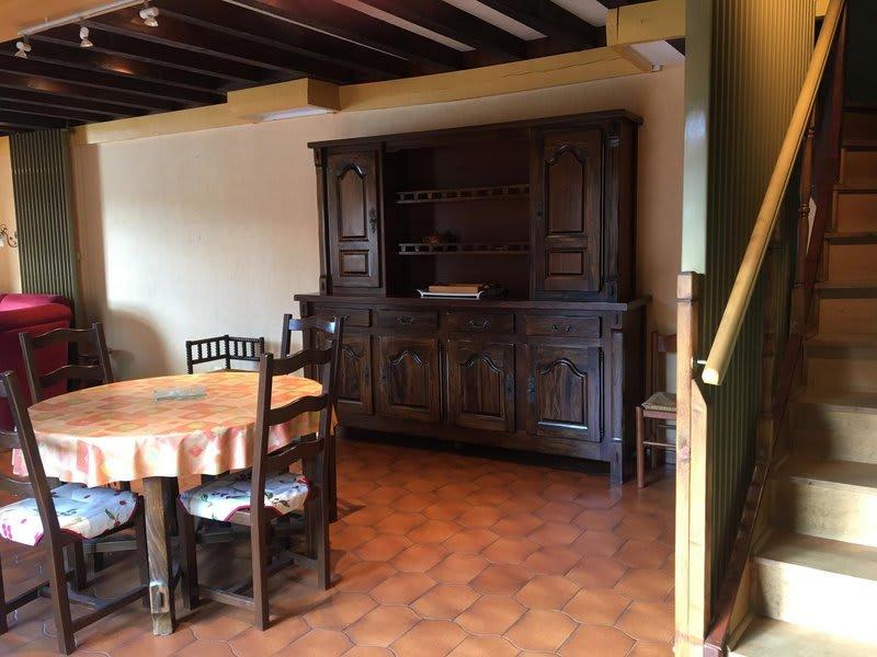 Vente maison / villa Saint-vallier 190000€ - Photo 8